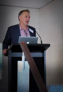 Andrew Price at SalesCompSyd 2017