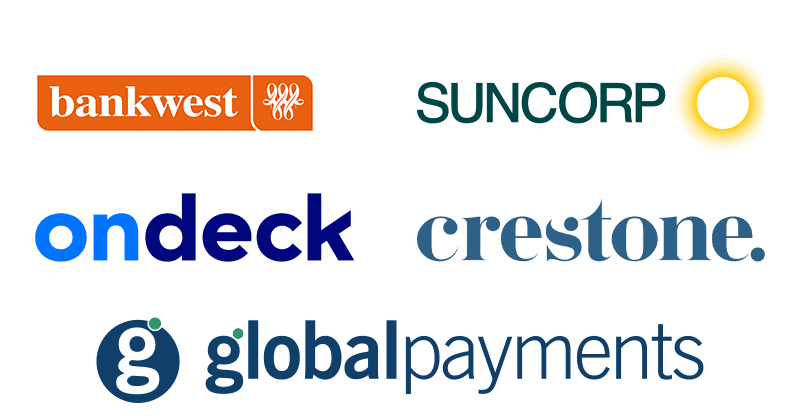 Industry Banks Client Logos