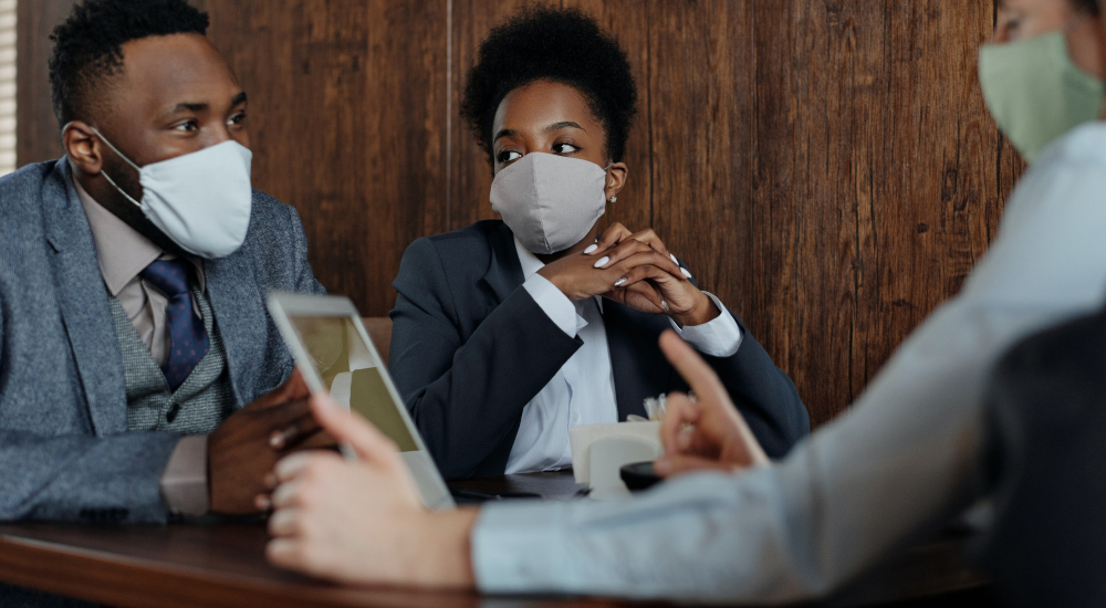 Pandemics and The Power of Sales Data