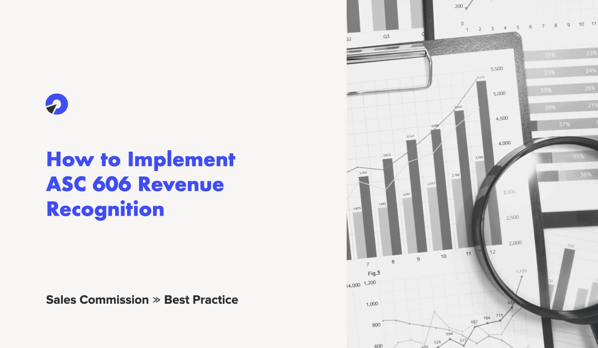ASC 606 Implementation In 5 Steps