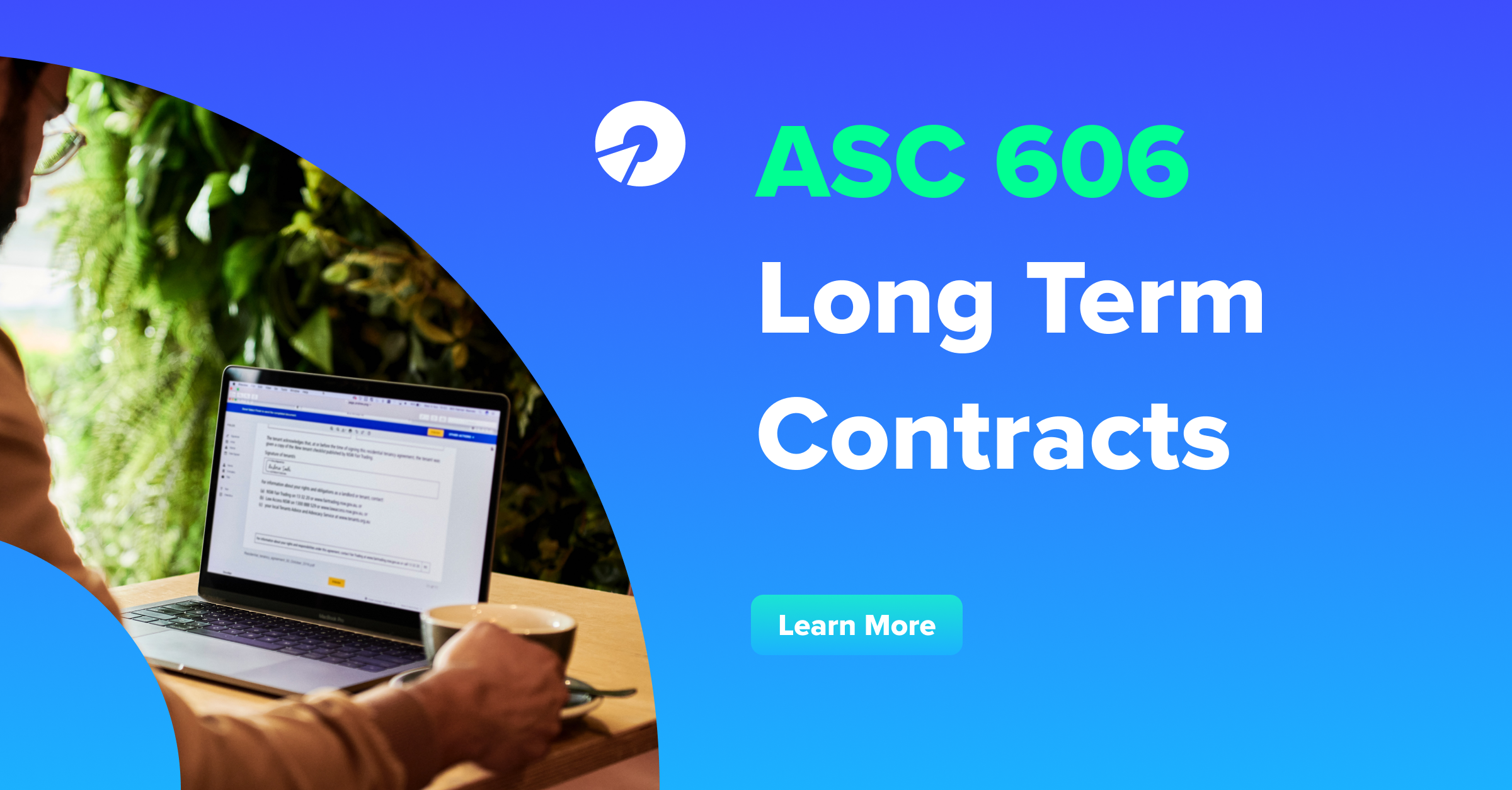 ASC 606 Long Term Contracts