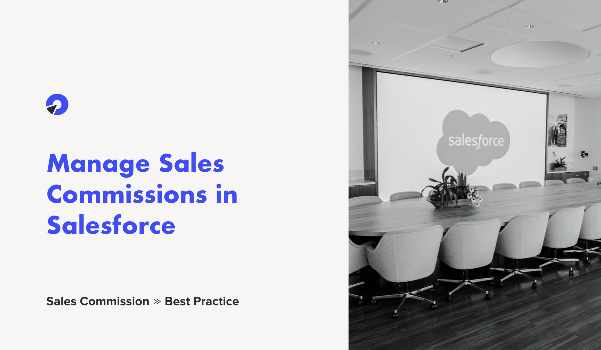 salesforce incentive compensation