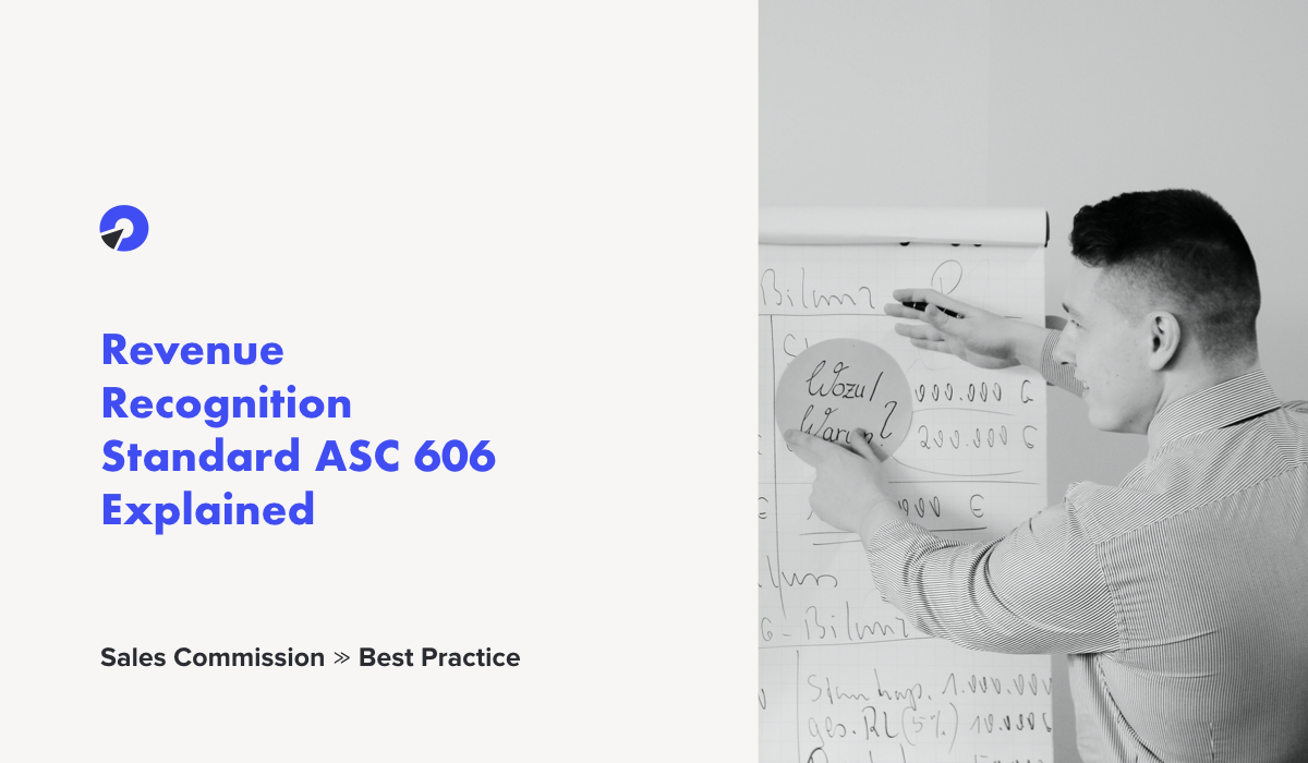 asc 606 commissions expense