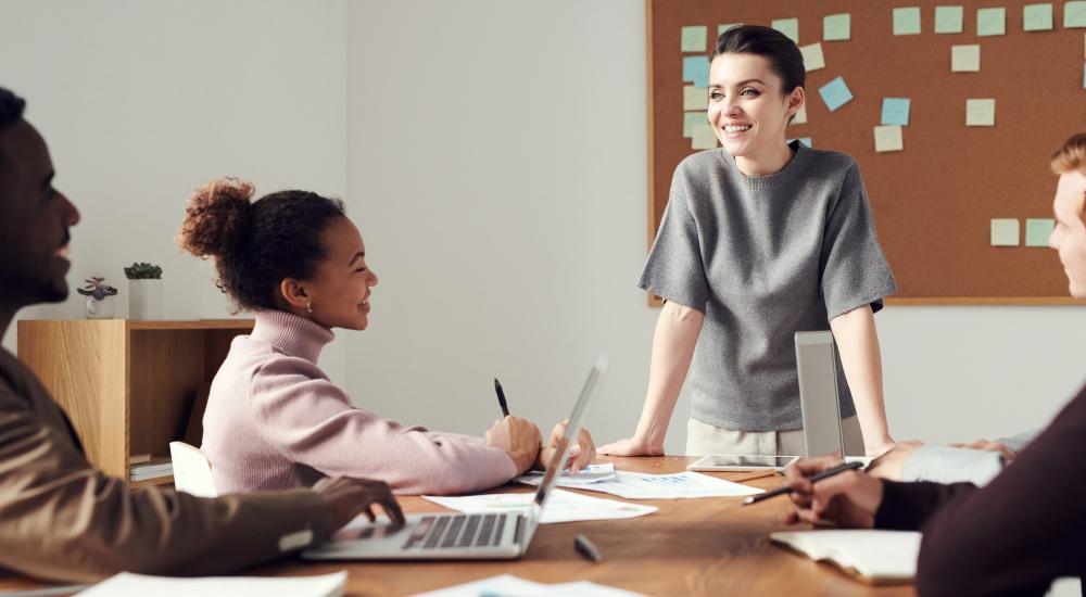 Creating an Effective Sales Compensation Program