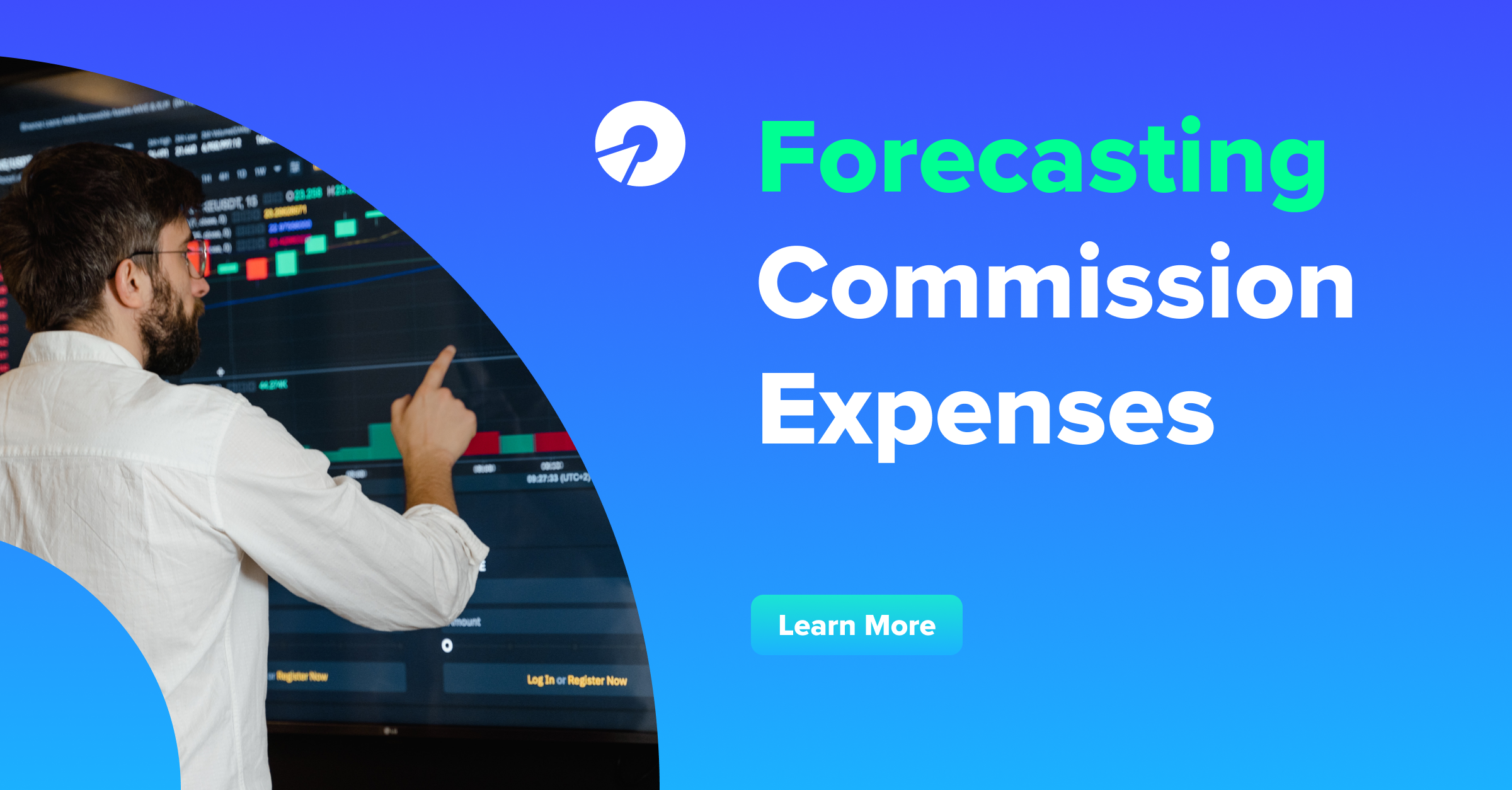 Forecasting Your Commission Expense