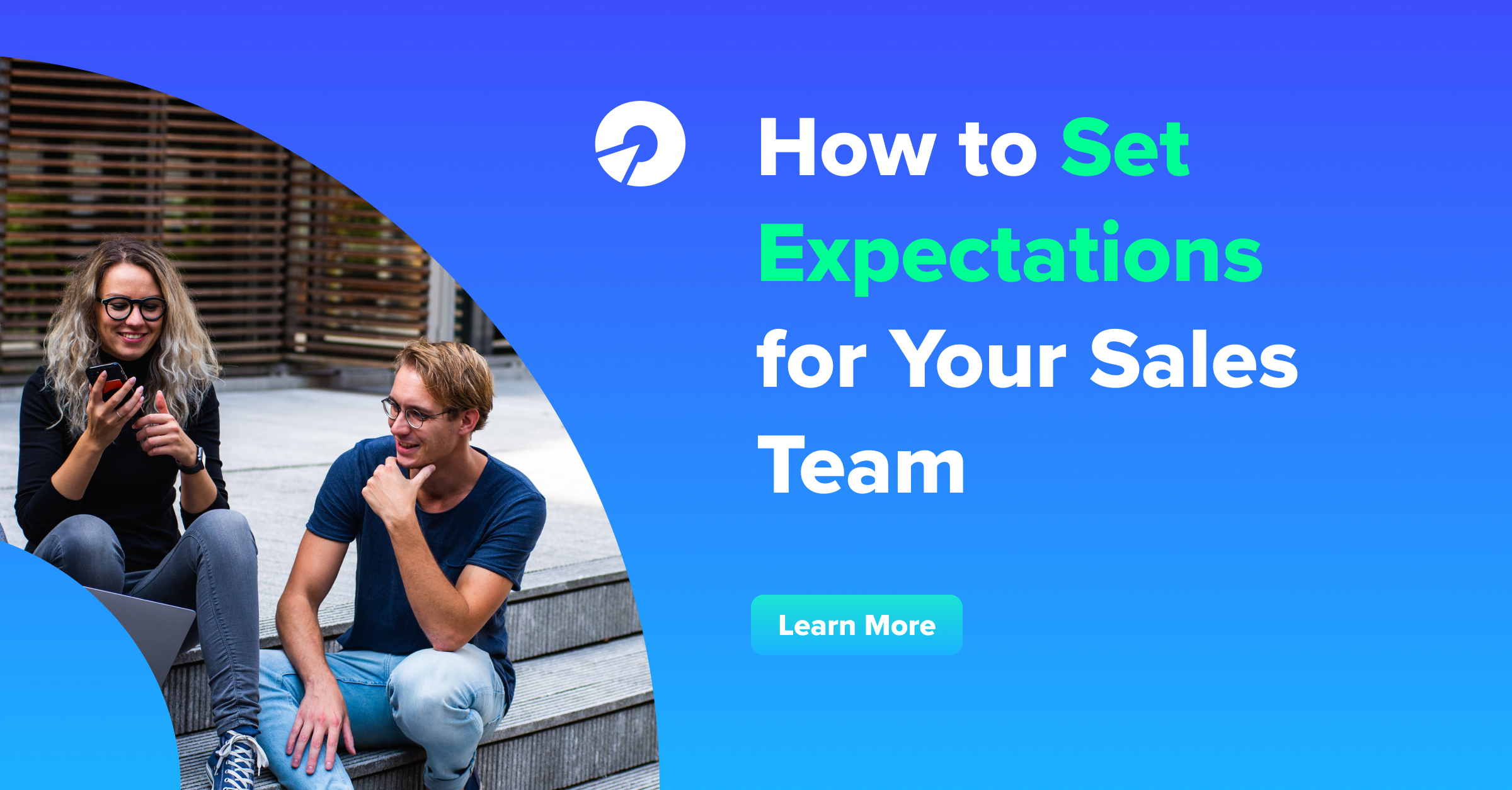 How to Set Expectations for Your Sales Team