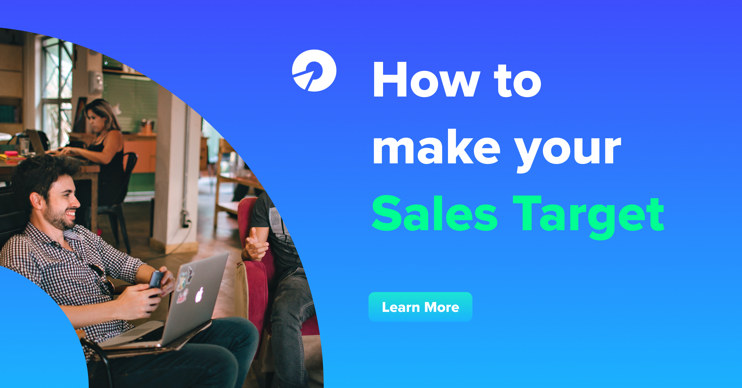 How to make your Sales Target