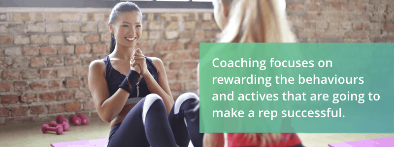 SPM coaching