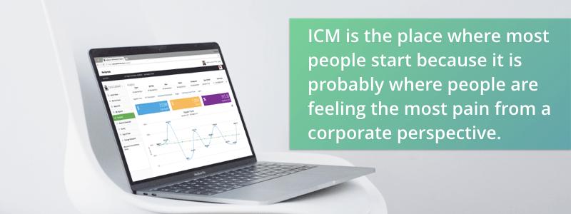 ICM vs SPM