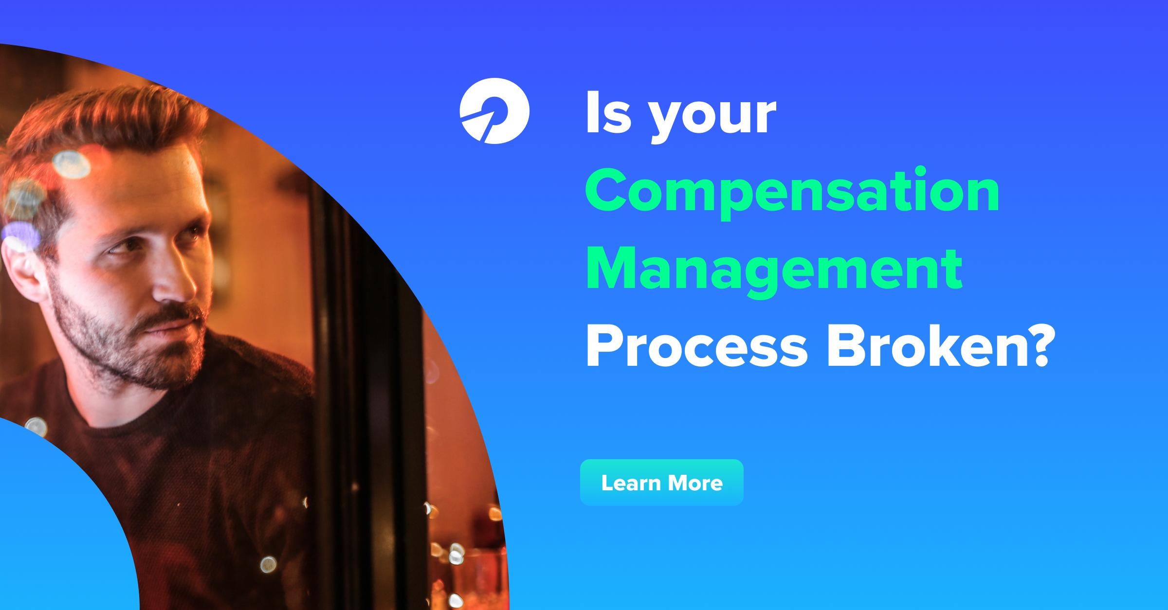 Improve Your Sales Compensation Process