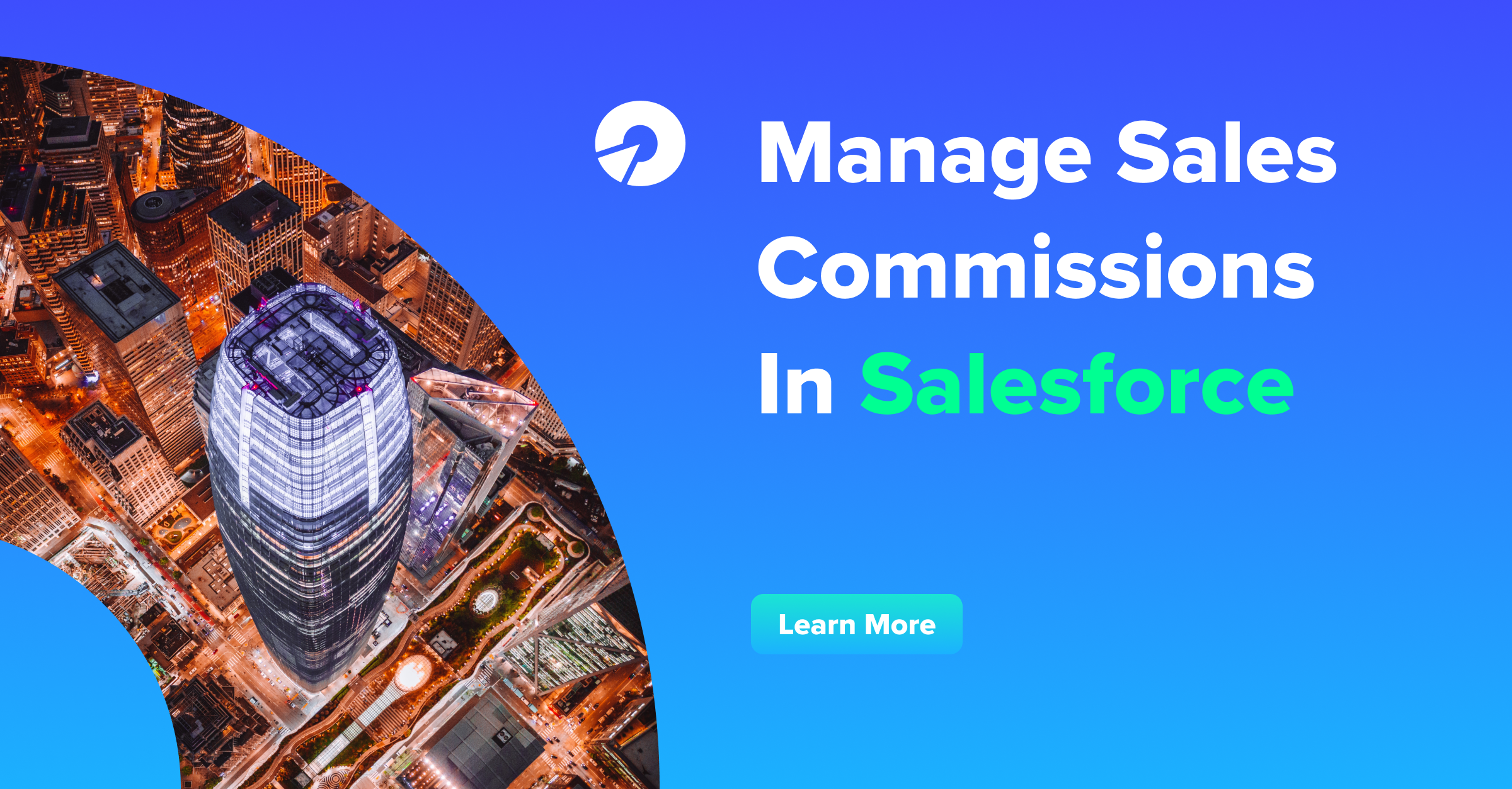 Manage Sales Commissions In Salesforce