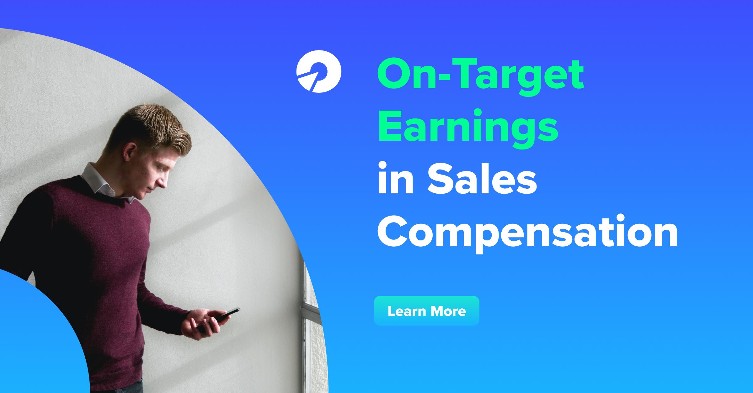 OTE in Sales Compensation