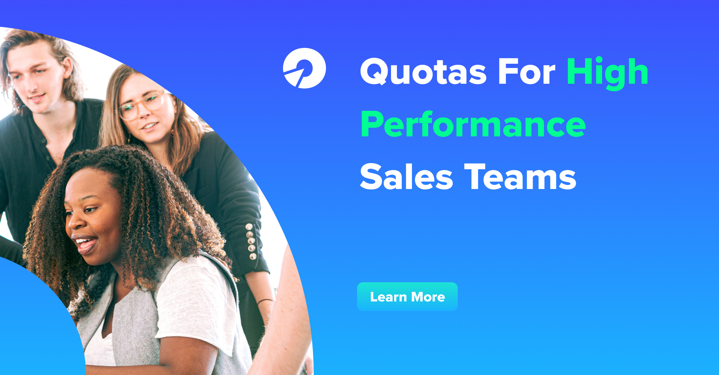 Quotas For High-Performance Sales Teams