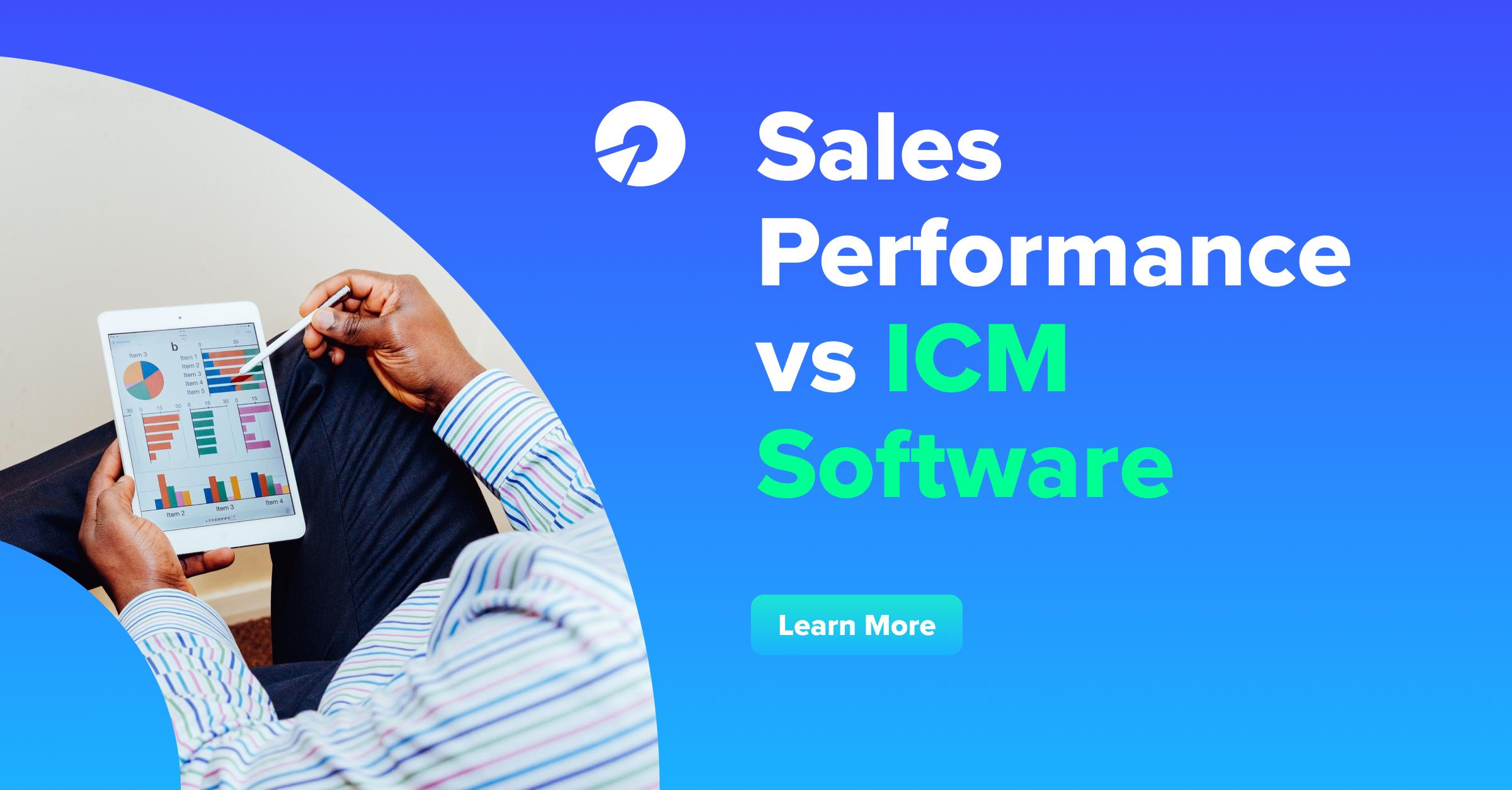 SPM Software vs ICM Software