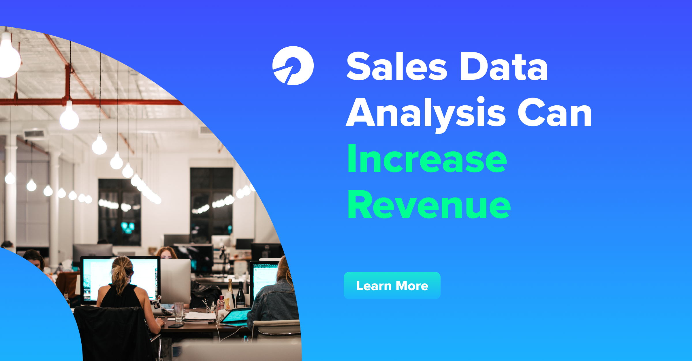Sales Data Analysis Can Increase Revenue