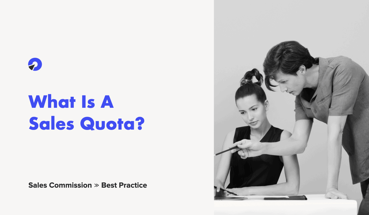 what is a sales quota
