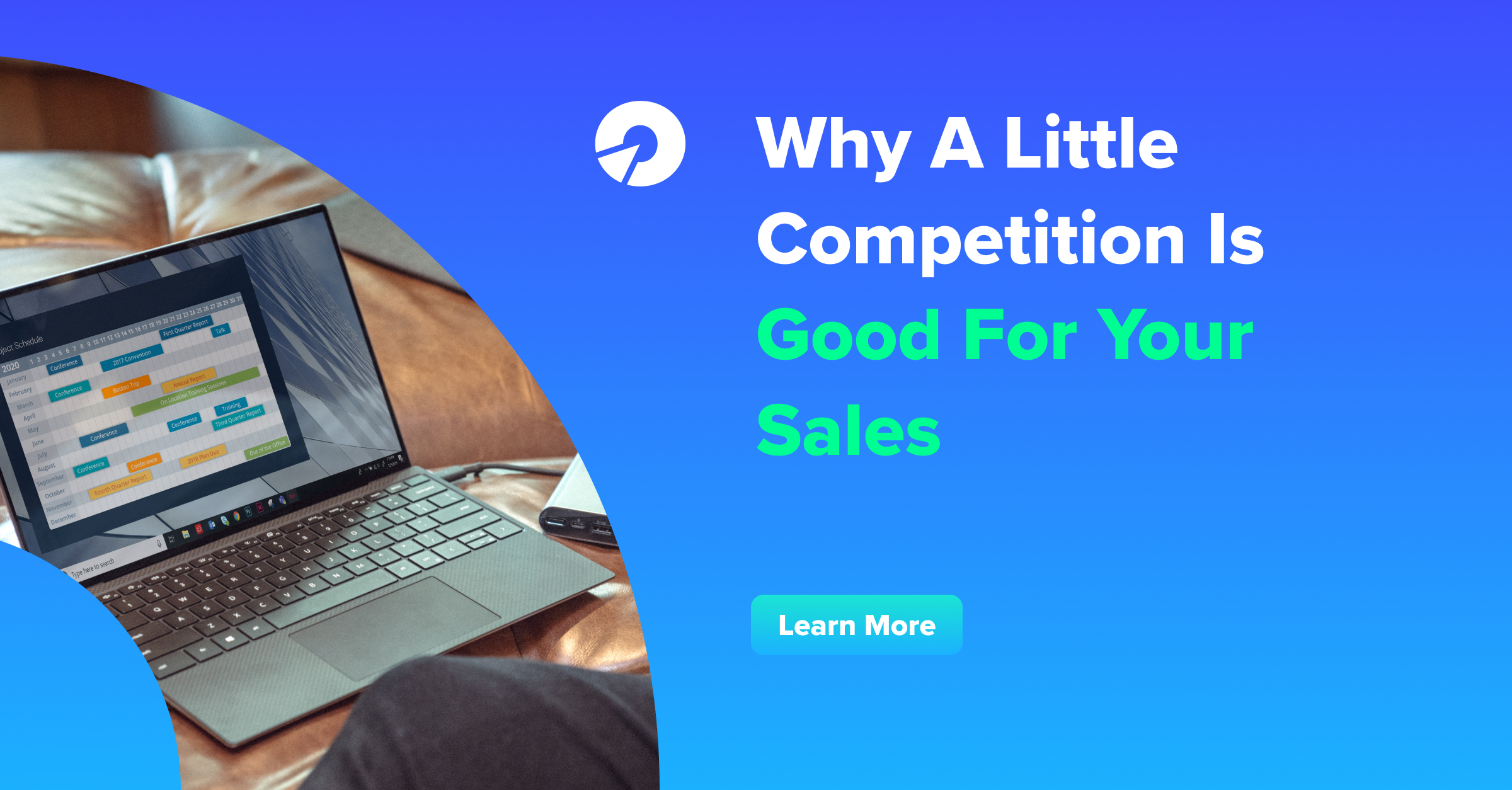 Why A Little Competition Is Good For Your Sales